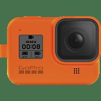GOPRO 3661-236, Kameratasche, Orange/Grau, passend für GoPro HERO8 Black