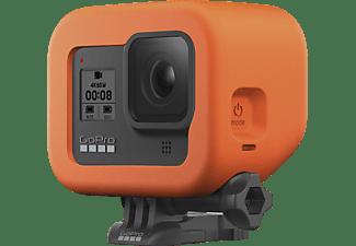 GOPRO Floaty, Kameratasche, Orange, passend für HERO 8 Black