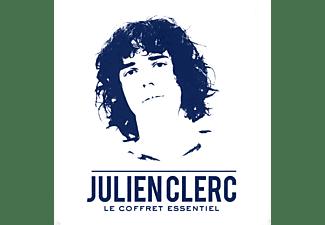 Julien Clerc - Le Coffret essentiel  - (CD)