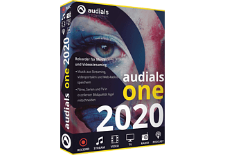 PC - Audials One 2020 /D