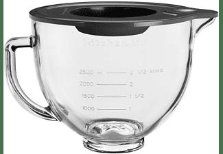 KITCHEN AID Glasschüssel 4.7 l 5KSM35GB