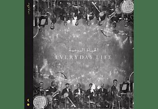 Coldplay - Everyday Life Vinyl