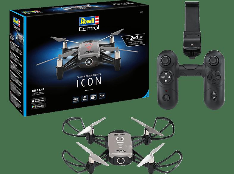 """REVELL Camera Quadrocopter """"ICON"""""""