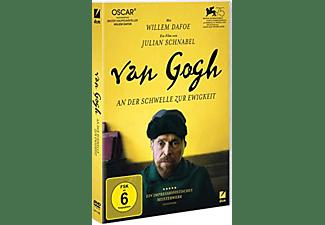 Van Gogh - An der Schwelle zur Ewigkeit DVD