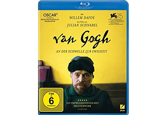Van Gogh - An der Schwelle zur Ewigkeit Blu-ray