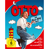 Die Otto Blu-ray Box [Blu-ray]