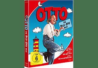 Die Otto Blu-ray Box Blu-ray