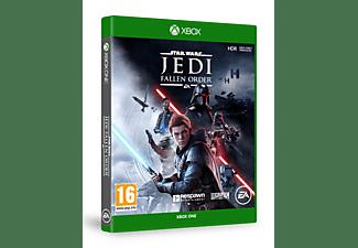 STAR WARS Jedi Fallen Order - [Xbox One]