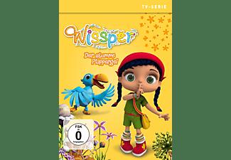 Wissper-Staffel 2-DVD 1 DVD
