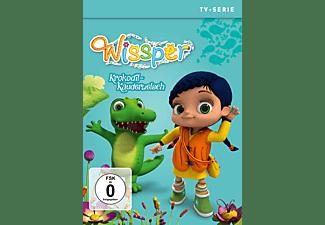 Wissper-Staffel 2-DVD 2 DVD
