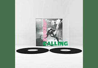 The Clash - London Calling  - (Vinyl)