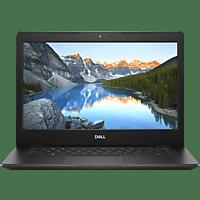 DELL Inspiron 3482, Notebook mit 14 Zoll Display, Pentium® Silver Prozessor, 4 GB RAM, 128 GB SSD, Intel® UHD Grafik 605, Schwarz