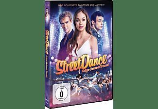 Streetdance-Folge Deinem Traum! DVD