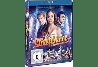 Streetdance-Folge Deinem Traum! BD Blu-ray