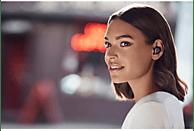 JABRA Elite 75t, In-ear Kopfhörer Bluetooth Titan Schwarz