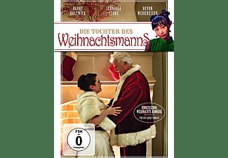 Die Tochter des Weihnachtsmanns DVD