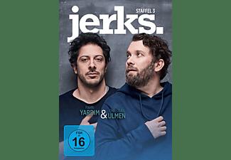 Jerks Staffel 3 DVD