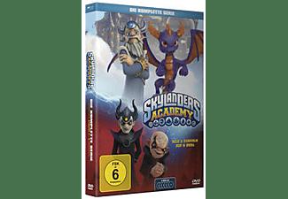 Skylanders Academy-Komplettbox DVD