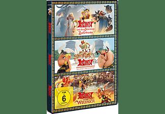 ASTERIX 3er-DVD-Box DVD