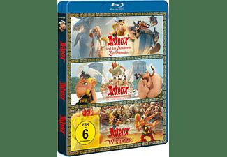 ASTERIX 3er-Blu-ray-Box Blu-ray