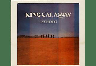 King Calaway - RIVERS  - (CD)