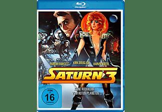 Saturn 3 / Star Crash - Hollywood Star Movies Blu-ray