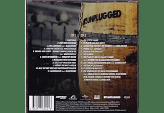 Santiano - MTV Unplugged  - (CD)