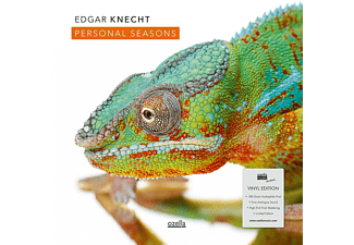 Edgar Knecht - Personal Seasons (180 Gramm Vinyl)  - (Vinyl)