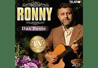 Ronny - Das Beste  - (CD)