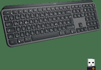 LOGITECH MX Keys Advanced, Tastatur
