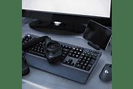 LOGITECH G533 Gaming Headset Schwarz