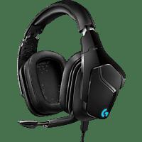 LOGITECH G935 Gaming Headset Schwarz