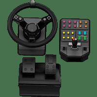 LOGITECH G Farming Simulator Controller