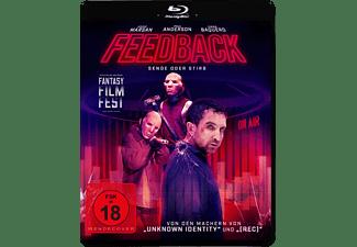 Feedback-Sende Oder Stirb Blu-ray