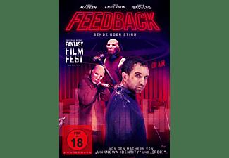 Feedback-Sende Oder Stirb DVD