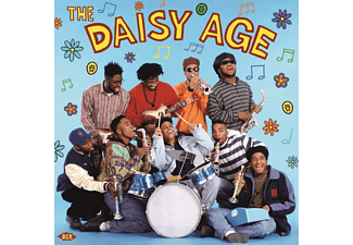 VARIOUS - DAISY PAGE  - (CD)
