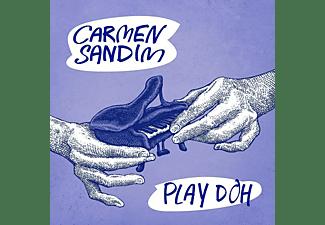 Carmen Sandim - Play-Doh  - (CD)