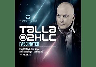 Talla 2XLC - Fascinated  - (CD)