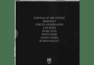 Razor - Custom Killing (Slipcase)  - (CD)