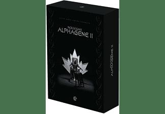 Kollegah - Alphagene II (Premium Box) [CD]