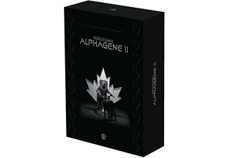 Kollegah Alphagene II (Premium Box) CD