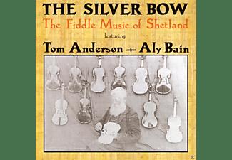 Tom Erson - SILVER BOW  - (CD)