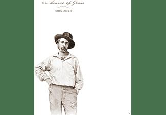 John Medeski, Kenny Wollesen, Trevor Dunn, Joey Ba - ON LEAVES OF GRASS  - (CD)