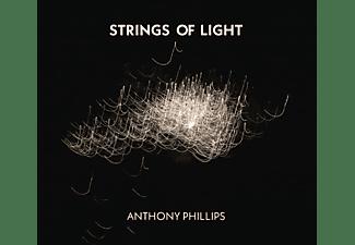 Anthony Phillips - Strings Of Light  - (CD + DVD Video)