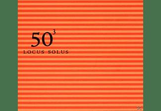 Locus Solus - 50TH BIRTHDAY CELEBRATION  - (CD)