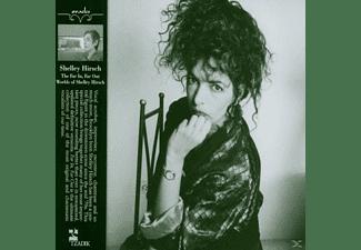 Shelley Hirsch - FAR IN FAR OUT WORLDS OF SHELLEY HIRSCH  - (CD)