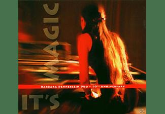 Barbara Dennerlein - Barbara Dennerlein Duo-10TH Anniversary-  - (CD)