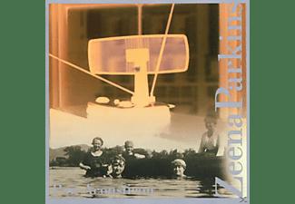 Z Parkins - PAN-ACOUSTICON  - (CD)