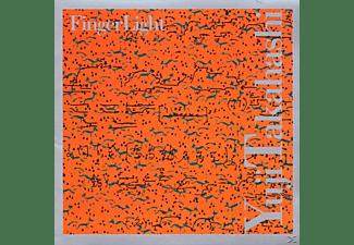 Y. Takahashi - FINGER LIGHT  - (CD)