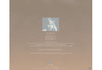 Mark Dresser - BANQUET  - (CD)